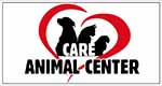 Care Animal Center Logo